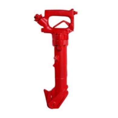 Chipping Hammer (DM 777PH)